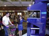 Boîte de pyramide holographique 3D pour écran, écran de projecteur hologramme