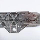 Ticn의 항공기를 위한 높은 정밀도 CNC 도는 부속