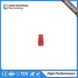 Le connecteur électrique automatique de composants de câblage de réparation scelle 7165-0547