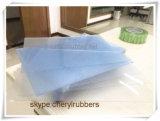 투명한 PVC 장, 최고 공간 PVC 커튼