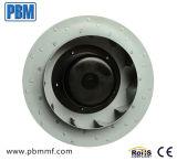 de CentrifugaalVentilator van 250mm de EG met de Ring van de Inham