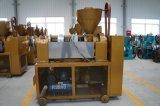 Größere Sonnenblumenöl-Presse-Maschine der Ausgabe-6.5tons/24hr