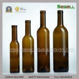 Bottiglia 200ml del Bordeaux di qualità del commestibile migliore per il vino del ghiaccio (NA-045)