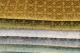Tessuto 100% di tessile impresso del poliestere del velluto (EDM5137)