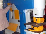 Gebildet China-in der hydraulischen Hüttenarbeiter-Maschine
