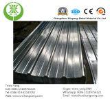 Lamiera ondulata galvanizzata dello strato del tetto/acciaio delle pareti