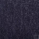 Lane /Polyester/tessuti di Vicose per o inverno nell'azzurro di blu marino