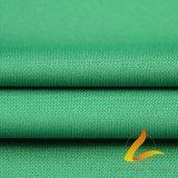 Tela elástico hecha punto de Lycra del Spandex del poliester para la aptitud de la ropa de deportes (LTT-7080#)