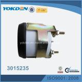 3015235 Générateur de moteur diesel Voltmeter Gauge
