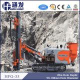 Impianto di perforazione di trivello separato Hfg-35 di DTH