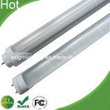 Tubi lineari caldi Dimmable dell'indicatore luminoso T8 LED di vendita LED