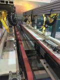 De nieuwste het Verwarmen van de Hoge Frequentie van de Deur van het Ontwerp Stevige Houten Gezamenlijke Machine van het Frame (tc-60HF)