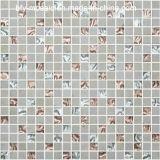 Mosaico de cristal de cerámica/de mármol de /Crystal en el azulejo de la pared (FY1507)