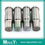Carboneto de tungstênio da precisão que perfura o perfurador com furo de ar