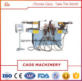 macchina piegatubi del doppio tubo capo automatico completamente idraulico di tipo standard dB-38