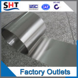 feuille laminée à froid extérieure de l'acier inoxydable 2b