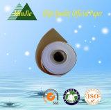Qualidade excelente da polpa de madeira de 100% papel sem carbónio do NCR de 3 dobras