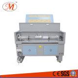 MDF Laser-Ausschnitt-Maschine mit beständigem Laser (JM-1390H)