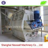 10tph sèchent la machine de mélangeur d'usine de mélange de mortier
