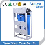 sistema di osmosi d'inversione industriale 400gpd