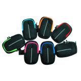 Sacchetto del telefono del sacchetto della manopola di sport del neoprene con la striscia riflettente