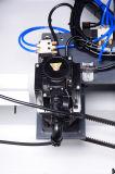 비행거리 칼 절단기 (XJFMKC-1450L)를 가진 자동적인 Water-Based 접착성 Windows 필름 박판 기계