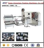 El tipo compensado plástico ahueca la impresora con la sequedad ULTRAVIOLETA (C.C.-HG4/6)