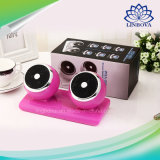 Haut-parleur portatif radio fm de haut-parleur bas stéréo multifonctionnel de Bluetooth