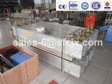Correas de goma que enmiendan la máquina, máquina de vulcanización común de las bandas transportadoras de la alta calidad