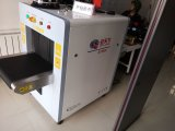 Röntgenmaschine-Röntgenstrahl-Sicherheits-Gerät, zum der Waffen, Explosivstoffe zu entdecken