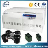 Benchtop kühlte große Kapazitäts-Zentrifuge Bt5r