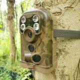 Câmera de trilha de caça digital infravermelha com 4PCS 940nm Invisível IR LEDs