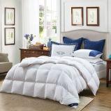 Xiaoshanの工場からの王White Goose Comforter