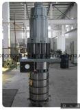 LLDPE LDPE HDPE 병 한번 불기 주조 기계