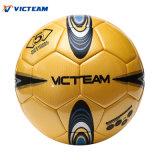 Высшего уровня типичный термально скрепленный шарик Futsal игры
