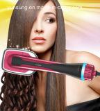 Sèche-cheveux en une étape de salon professionnel de ramassage et Styler