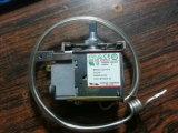 Thermostat bimétallique pour réfrigérateur, thermostat de dégivrage de réfrigérateur (LDT-60)
