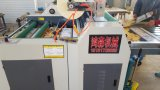 Glueless/최신 찬 BOPP 열 필름 박판으로 만드는 기계 (박판)