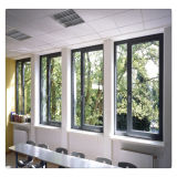 Stoffa per tendine di alluminio Windows con il certificato australiano di standard As2208 di vetro Tempered