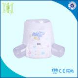 Bebé de cuidado suave transpirable Levante el pañal