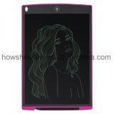 Howshow 12 Zoll-Digital-löschbare Protokoll-Auflage LCD-Schreibens-Tablette