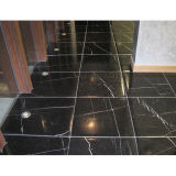 Negro Marquina Tile