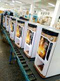 2017真新しく熱い即刻の喫茶店の自動販売機(F303V)