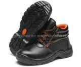 Оптовые дешевые ботинки безопасности ESD цены с стальной крышкой пальца ноги