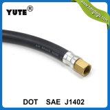 """boyau approuvé de frein à air de POINT de SAE J1402 de 1/2 """" pour le camion"""