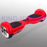6.5 motorino d'equilibratura di auto elettrico astuto della rotella di pollice due