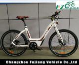 يؤنسن تصميم [لونغ رنج] كهربائيّة مدينة درّاجة
