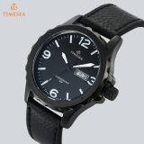 Het Horloge van Mens van de Chronograaf van de luxe op het Polshorloge van het Roestvrij staal van de Verkoop voor Mensen 72237