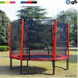 Classic Trampoline Outdoor Fun Game for Kids