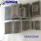 Caja impermeable aislada plástico del socket para la aplicación casera